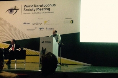 Congresso Internacional de Ceratocone