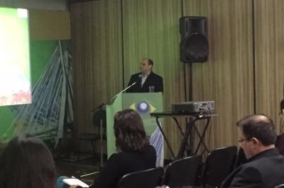 XIV Congresso Internacional de Catarata e Cirurgia Refrativa
