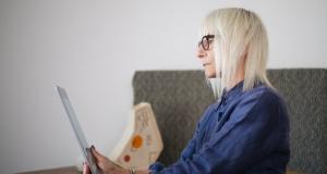 Atenção para os cuidados com a visão da menopausa!