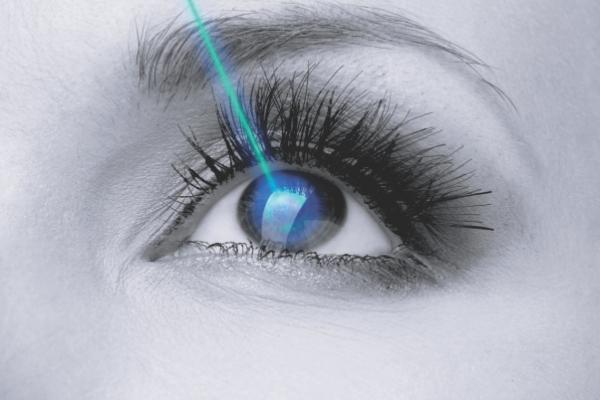 Procedimentos à Laser
