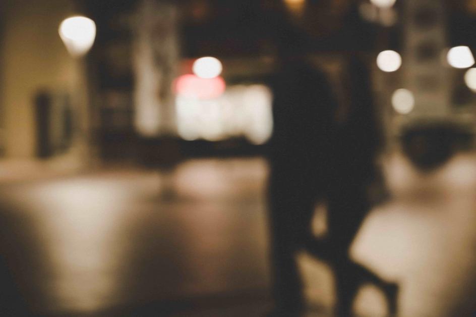 Cegueira noturna não é doença, é sintoma.