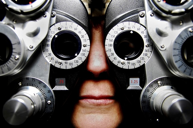 Check-up anual: previna-se e garanta a saúde dos seus olhos.