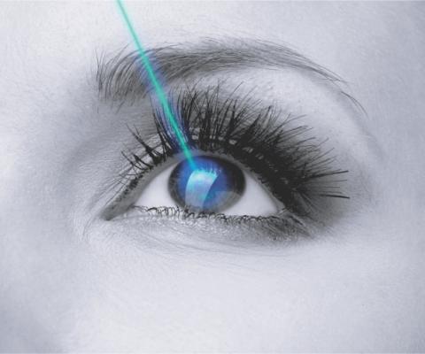 Procedimentos 100% a laser