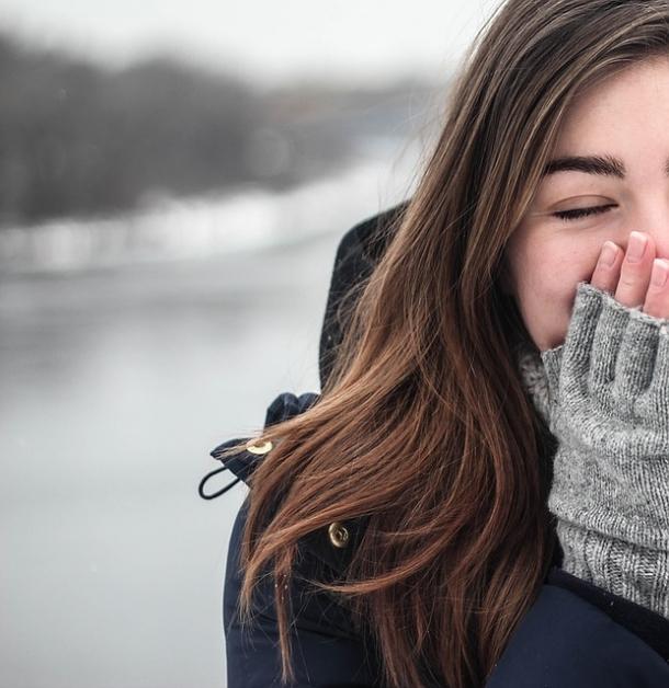 O inverno chegou! Fique atento aos problemas oculares da estação.