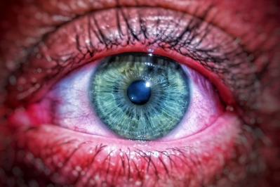 Você sabia que os olhos também cansam?