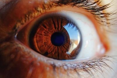 Abril marrom: um mês de campanha para a prevenção e combate das doenças que causam cegueira!